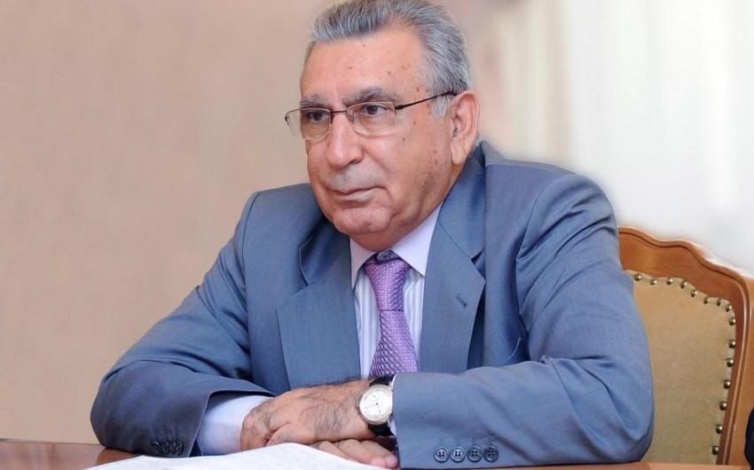 Рамиз Мехтиев: Международное сообщество должно принять действенные меры, чтобы положить конец оккупационной и террористической политике Армении