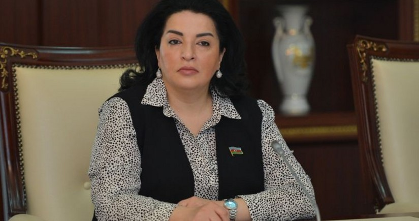 MP: There are enough facts proving Armenians' policy of hatred towards Azerbaijanis