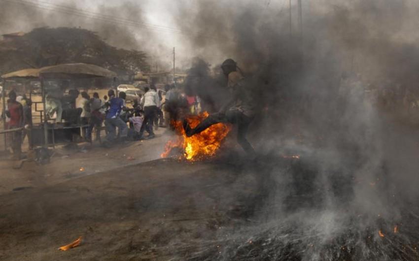 Взрыв в Нигерии: 35 человек погибли