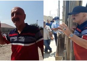 Həbs edilən dələduz makler barədə yeni təfərrüatlar – Neft ərazisini İran vətəndaşına satıb