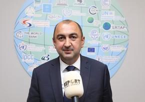 МЭПР: В Азербайджане растет число заносимых в Красную книгу видов