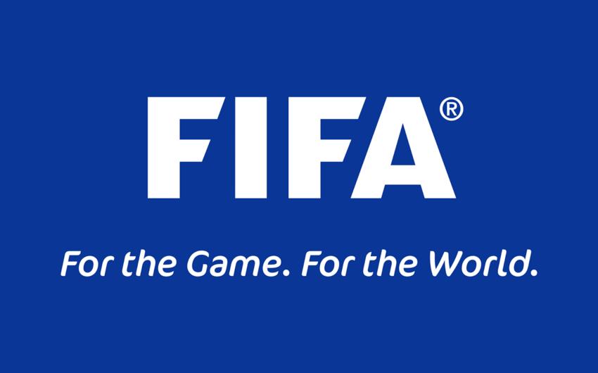 Azerbaijan national team downgrades in FIFA ranking