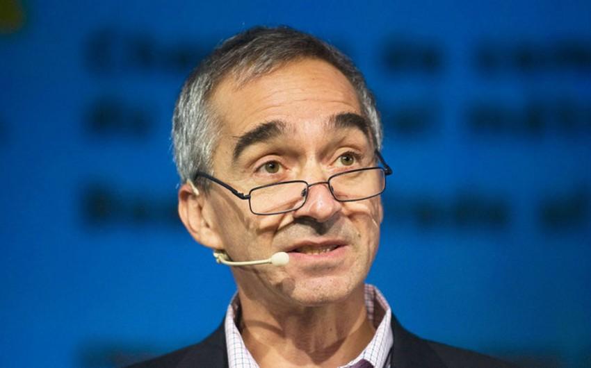 Google CFO resigns