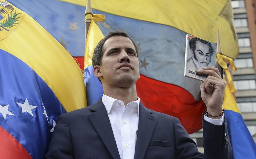 Venesuelada Quaidonun mülkiyyətində yoxlama aparılır