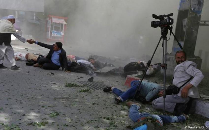 Ötən il ABŞ tərəfindən ölkə xaricindəki hərbi əməliyyatlarda 120 dinc sakin öldürülüb