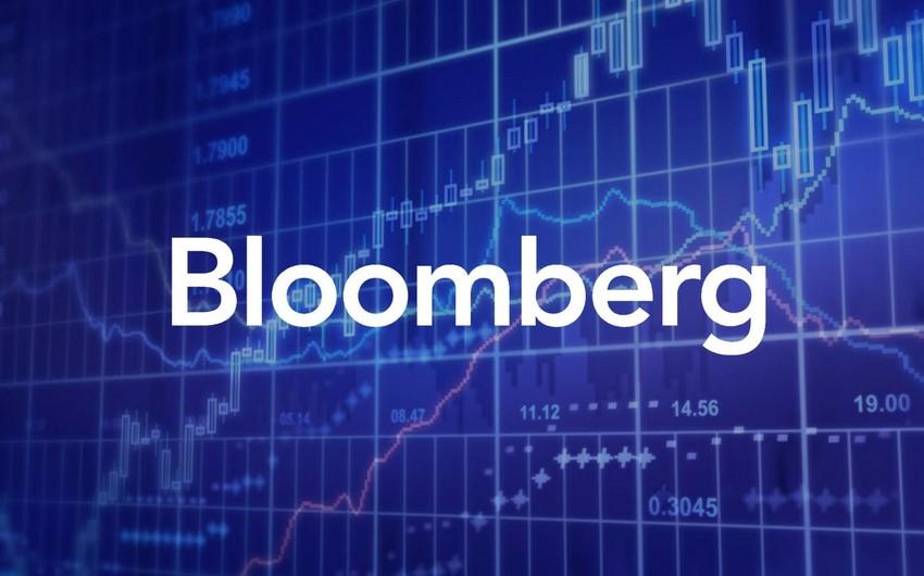 """""""Bloomberg"""": Çin iqtisadiyyatında resessiya başlayıb"""