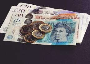 İngiltərənin dövlət borcu 2 trilyon funt sterlinqi ötüb