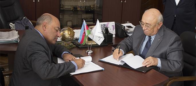 Energetika Nazirliyi və EBRD arasında niyyət protokolu imzalanıb