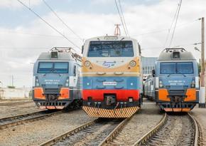 Инвестиции в железные дороги по гослинии выросли на 20%