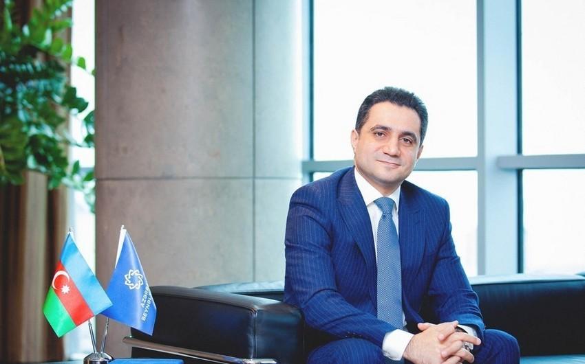 """Abbas İbrahimov: """"Hökumət dəstək proqramları ilə sağlam və dayanıqlı iqtisadiyyat formalaşdırır"""""""