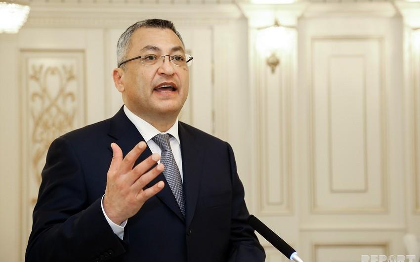 Rövşən Rzayev: Prezidentin qətiyyətli mövqeyi hər birimiz üçün çox vacibdir