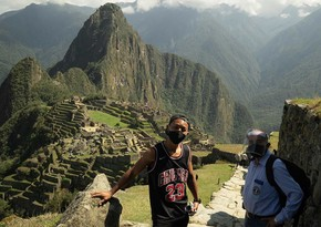 Застрявшему в Перу японцу разрешили посетить закрытый для туристов Мачу-Пикчу