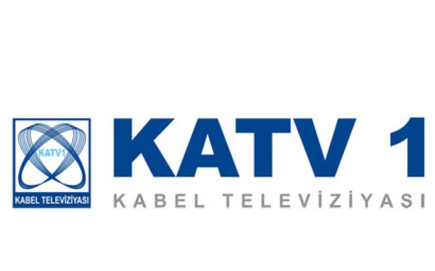KaTV1 Rusiya operatorları ilə müqavilə bağlayıb
