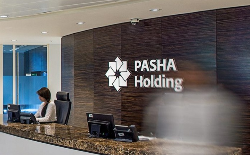 """""""S&P"""": """"Pasha Holding"""" xaricdəki törəmə banklarını tərkibindən çıxara bilər"""