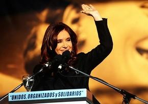 Суд прекратил дело о махинациях в отношении вице-президента Аргентины