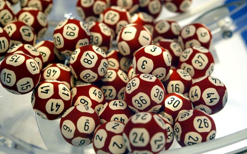 Kanada sakini lotereyada 40,7 milyon dollar udub