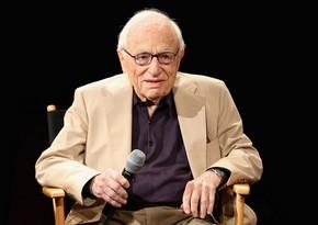 Famous Italian film producer dead at 96