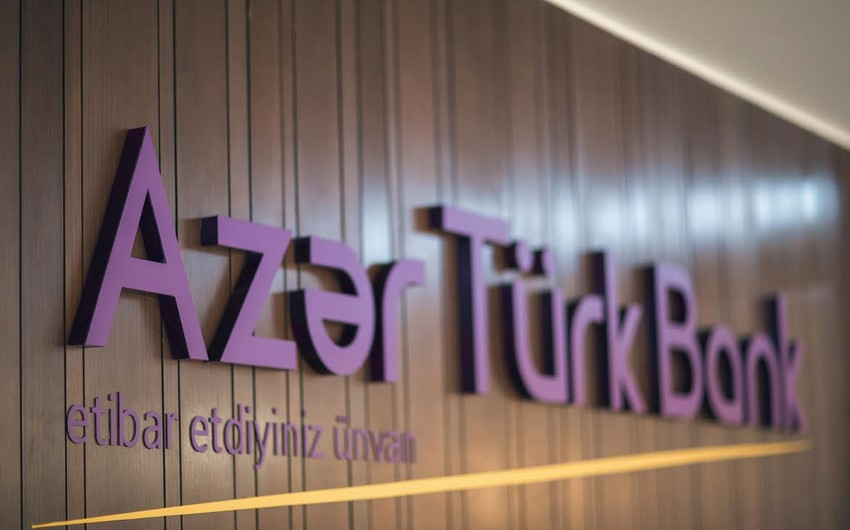 """""""Azər-Türk Bank""""ın mənfəəti 2 dəfə artıb"""