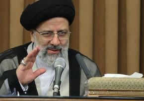 İran nüvə razılaşmasından sonra sanksiyaların ləğv ediləcəyinə ümid edir