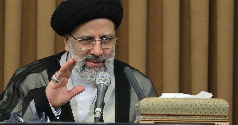 Раиси: Иран рассчитывает на снятие санкций по итогам переговоров по ядерной сделке