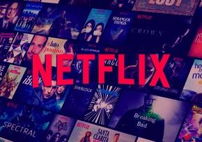 Число подписчиков Netflix превысило 195 млн