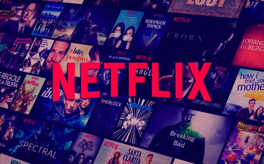 """""""Netflix""""in işində nasazlıq yaranıb"""