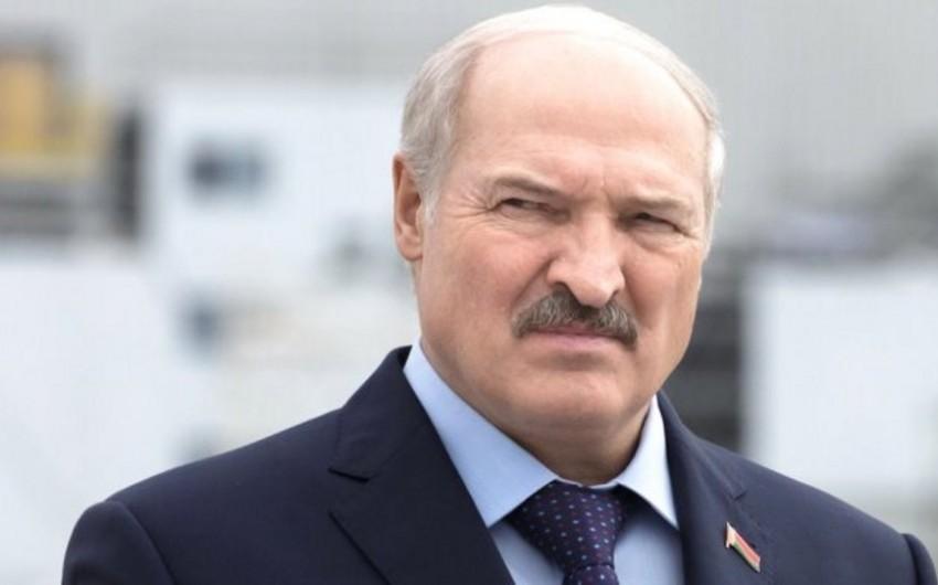 Лукашенко заявил, что не готовит своих детей к транзиту власти