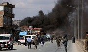 Two more explosions rock Afghan province
