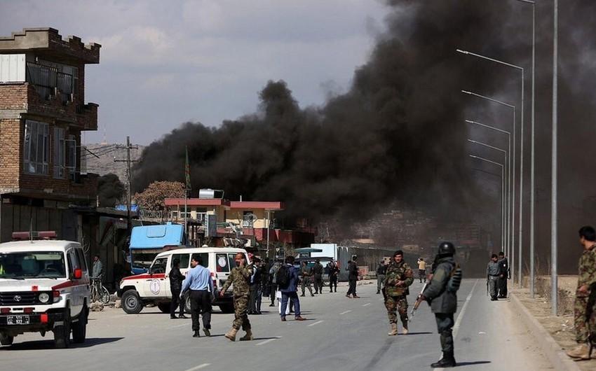 В Афганистане прогремели еще два взрыва
