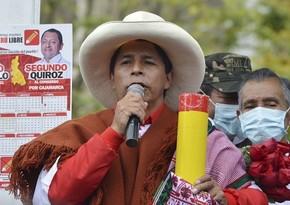 В Перу кандидата в президенты госпитализировали