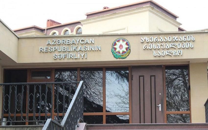 Gürcüstandan Azərbaycana 170 nəfər təxliyə edildi