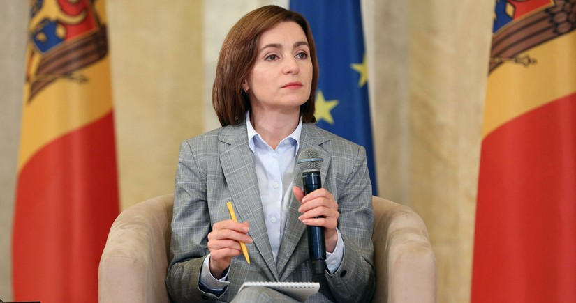 Церемония инаугурации нового президента Молдовы пройдет 24 декабря
