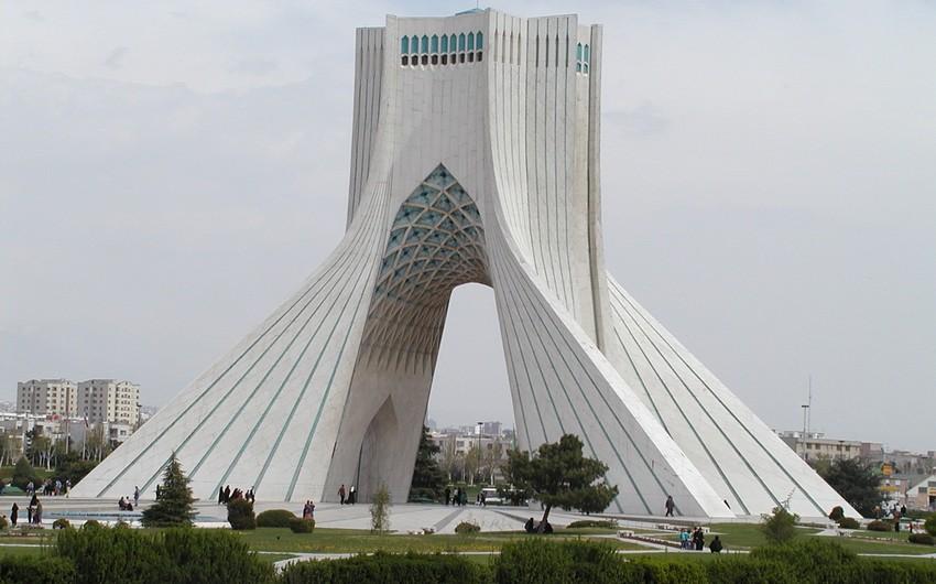 Tehranda Xəzəryanı ölkələrin İşçi Qrupunun iclası keçirilir