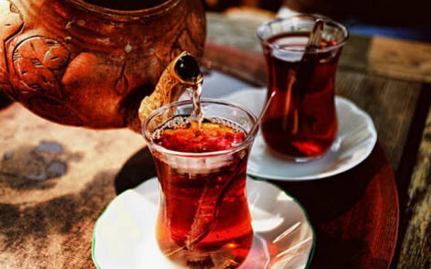 Azərbaycanlılar dünyada ən çox çay içən xalqlardandır