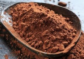 Azərbaycan kakao ixracından qazancını 24 % artırıb