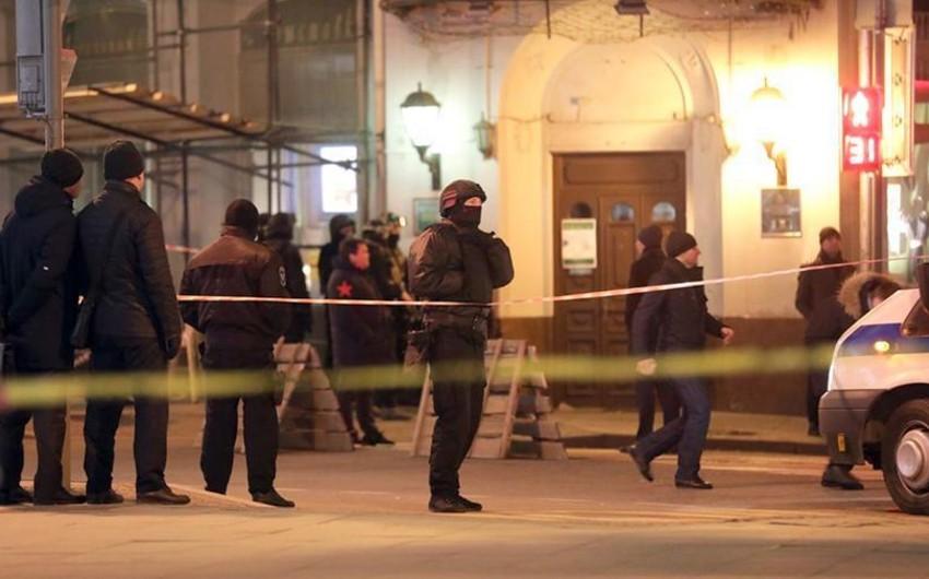 Moskvada atışmada yaralanan FTX əməkdaşı xəstəxanada ölüb