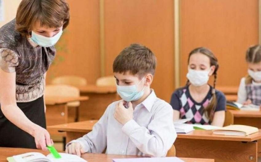 Pandemiyanın təhsilə mənfi təsirini azaltmaq üçün yeni layihə hazırlanıb