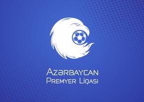 Azərbaycan Premyer Liqası: Bu gün I dövrəyə yekun vurulacaq