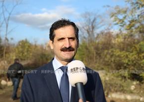 Посол Турции: Разрушение Физули - яркий пример армянского вандализма