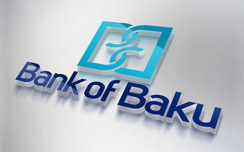 Bank of Baku mikrokreditlərə 5% endirim və 3 ay güzəşt müddəti təklif edir