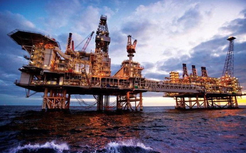 Hungary's oil and gas company increases income from ACG