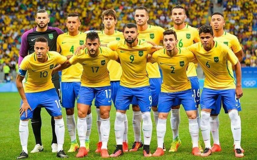 Braziliya yığması futbol üzrə Amerika Kubokunda iştirakdan imtina etdi