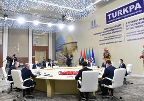 TÜRKPA-ya sədrlik Azərbaycandan Qazaxıstana keçib