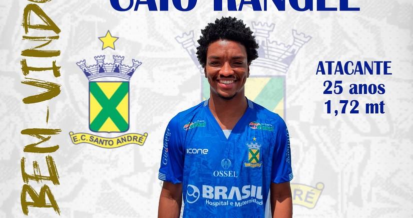 Zirədən ayrılan futbolçu Braziliya klubuna keçdi