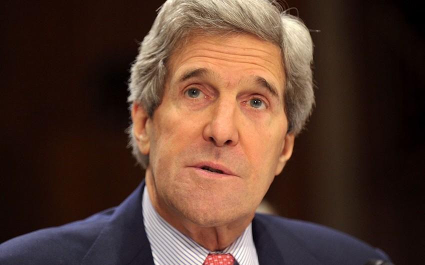 Con Kerri: İranın nüvə proqramı ilə bağlı martın sonuna kimi yekun razılaşma əldə oluna bilər