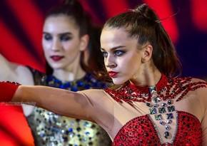 У чемпионки Европы по художественной гимнастике диагностирован рак