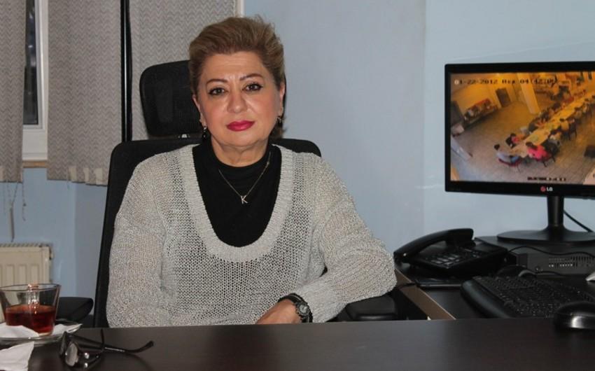"""""""Biz fəaliyyətimizi Şuşada davam etdirməliyik"""" - QHT sədri"""