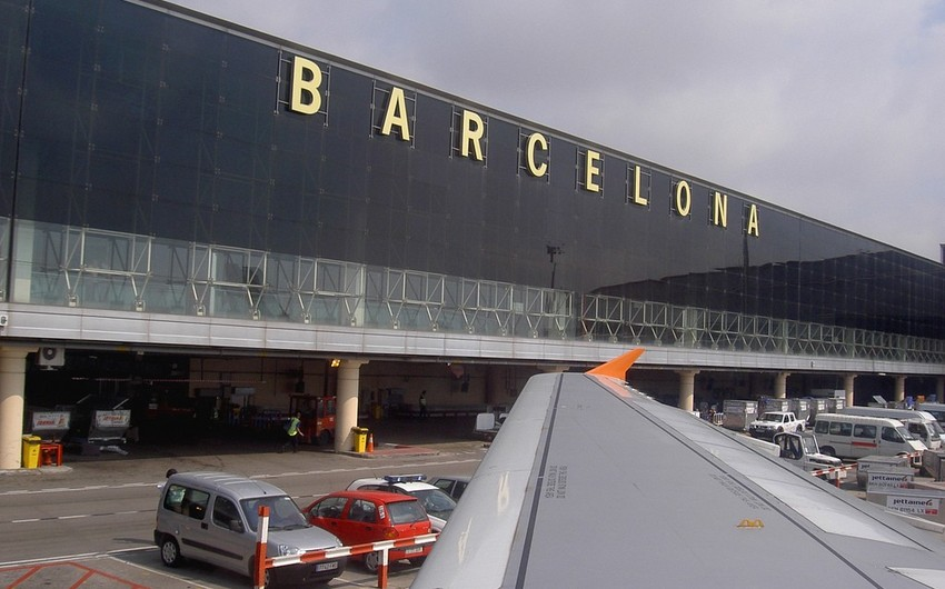 В Барселоне отменили более 90 рейсов из-за забастовки