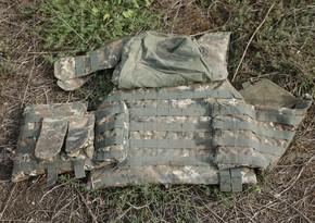 Ermənilər daha 98 hərbçisinin öldüyünü etiraf edib