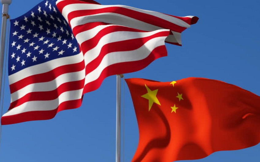 KİV: Çin ABŞ avtomobilləri üçün idxal rüsumunu azaldır